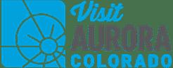 Visit Aurora Logo