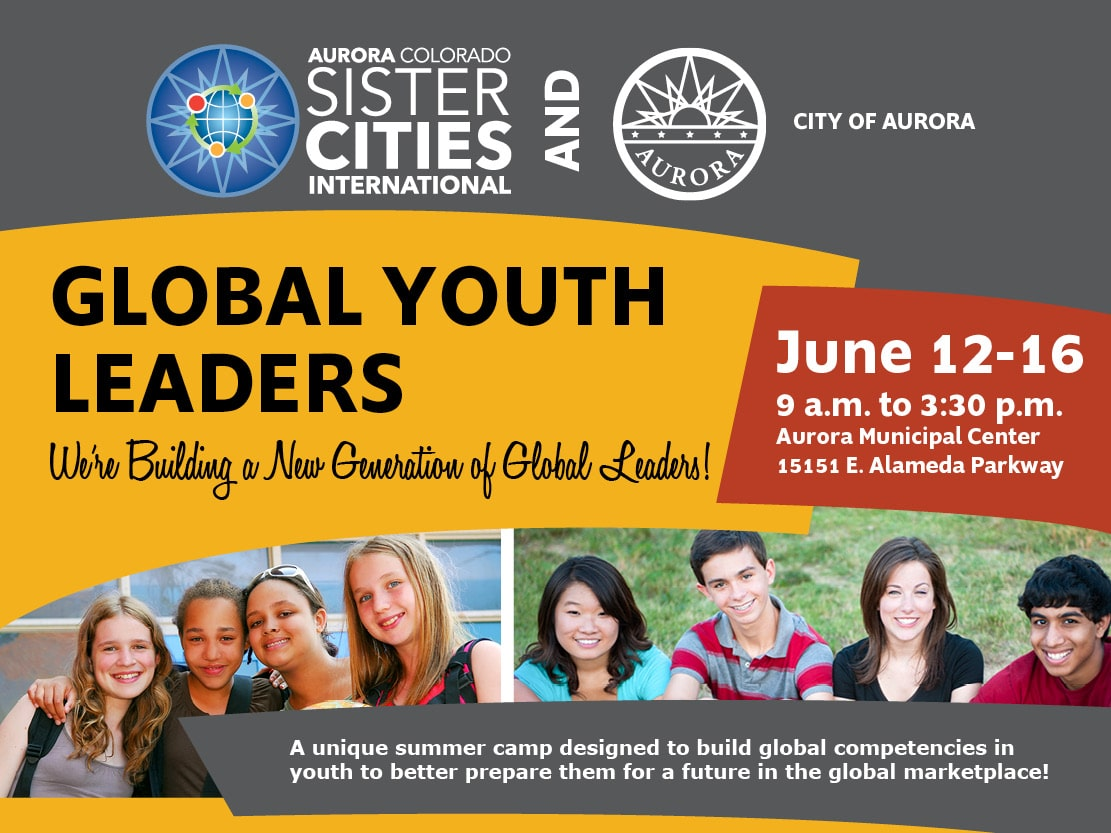 Global Youth Leader